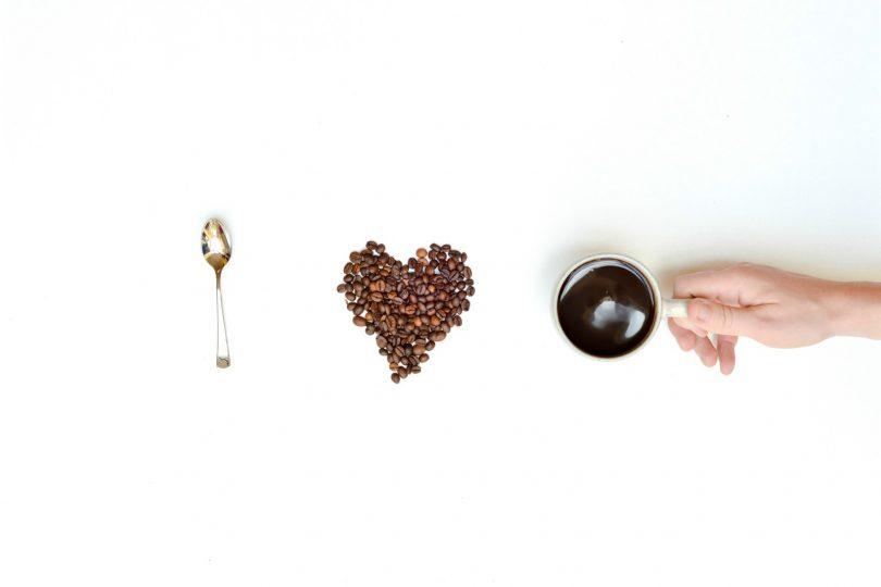 Ja volim kafu, slika: https://www.pexels.com