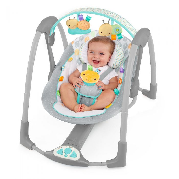 Ljuljaška za bebu