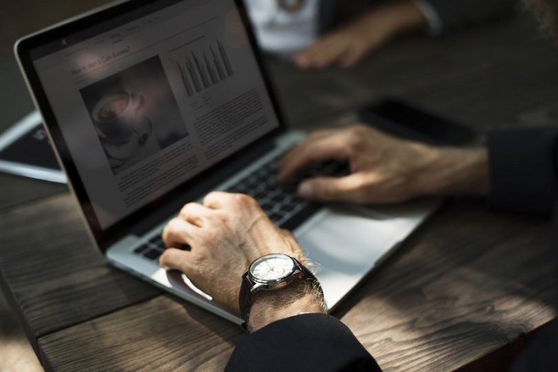 online poslovanje