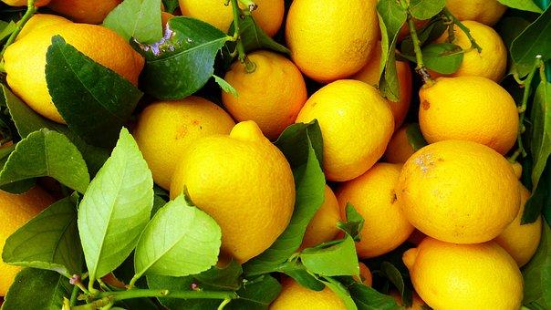 Uloga limuna u čišćenju organizma je veoma važna