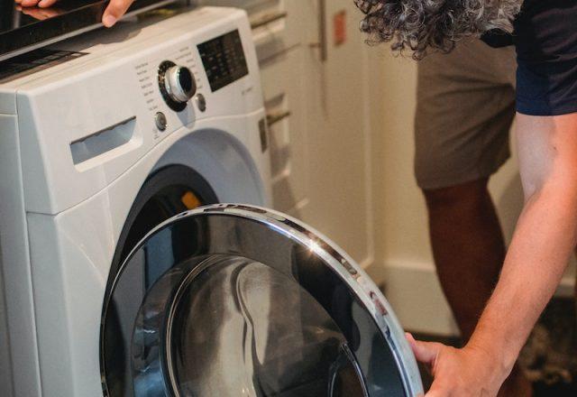 masina za pranje vesa